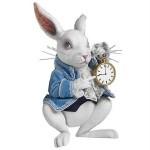 le-lapin-d-Alice-et-sa-montre