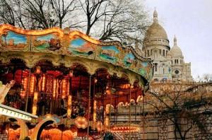 Paris-Noel