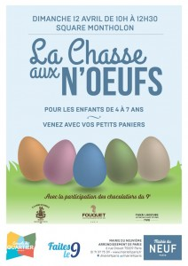 chasseaxoeufs